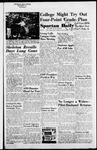 Spartan Daily, October 8, 1954
