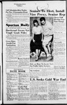 Spartan Daily, October 25, 1954 by San Jose State University, School of Journalism and Mass Communications