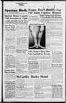 Spartan Daily, November 30, 1954 by San Jose State University, School of Journalism and Mass Communications
