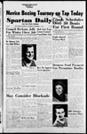 Spartan Daily, December 2, 1954 by San Jose State University, School of Journalism and Mass Communications
