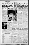 Spartan Daily, December 13, 1954 by San Jose State University, School of Journalism and Mass Communications