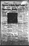 Spartan Daily, January 5, 1955 by San Jose State University, School of Journalism and Mass Communications