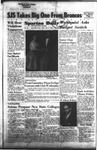 Spartan Daily, January 17, 1955 by San Jose State University, School of Journalism and Mass Communications