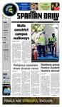 Spartan Daily December 2, 2010