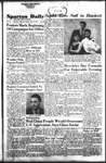 Spartan Daily, February 15, 1955 by San Jose State University, School of Journalism and Mass Communications
