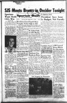 Spartan Daily, February 17, 1955 by San Jose State University, School of Journalism and Mass Communications