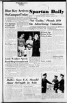 Spartan Daily, March 9, 1955
