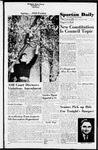 Spartan Daily, March 10, 1955