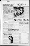 Spartan Daily, March 11, 1955