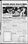 Spartan Daily, March 14, 1955