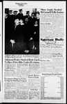 Spartan Daily, March 15, 1955