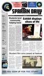 Spartan Daily December 9, 2010