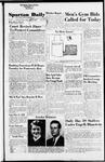 Spartan Daily, April 1, 1955
