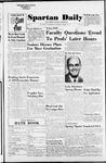 Spartan Daily, April 4, 1955