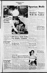 Spartan Daily, April 5, 1955