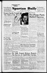 Spartan Daily, April 12, 1955