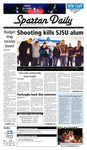 Spartan Daily (January 26, 2010)