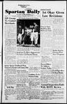 Spartan Daily, April 21, 1955