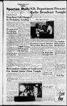 Spartan Daily, April 22, 1955