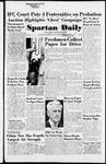 Spartan Daily, April 26, 1955