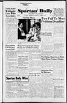 Spartan Daily, April 27, 1955