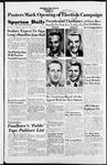 Spartan Daily, May 3, 1955