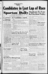 Spartan Daily, May 5, 1955