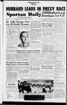 Spartan Daily, May 6, 1955