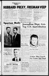 Spartan Daily, May 9, 1955