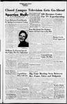 Spartan Daily, May 10, 1955