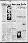 Spartan Daily, May 16, 1955