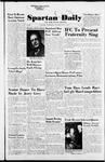 Spartan Daily, May 17, 1955