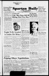 Spartan Daily, May 18, 1955