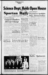 Spartan Daily, May 19, 1955