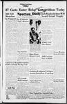 Spartan Daily, May 20, 1955