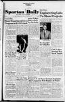 Spartan Daily, May 24, 1955