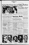 Spartan Daily, May 26, 1955