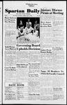 Spartan Daily, May 31, 1955