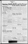 Spartan Daily, June 1, 1955