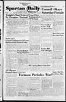 Spartan Daily, June 2, 1955