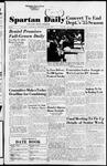 Spartan Daily, June 6, 1955