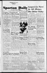 Spartan Daily, June 7, 1955