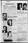 Spartan Daily, June 8, 1955