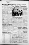 Spartan Daily, June 9, 1955