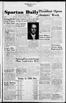 Spartan Daily, June 13, 1955