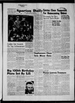 Spartan Daily, September 27, 1955