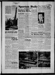 Spartan Daily, September 28, 1955