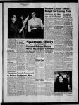 Spartan Daily, September 29, 1955