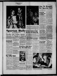 Spartan Daily, October 3, 1955