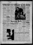 Spartan Daily, October 4, 1955